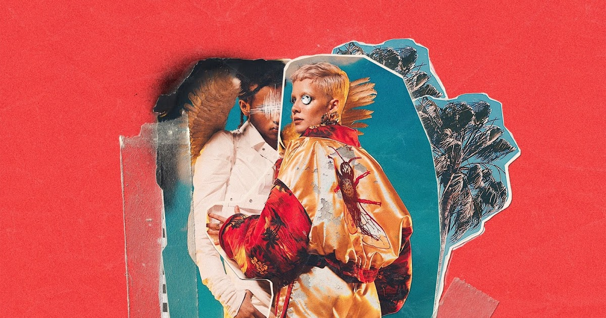 Halsey's 'hopeless fountain kingdom': A Track-by-Track