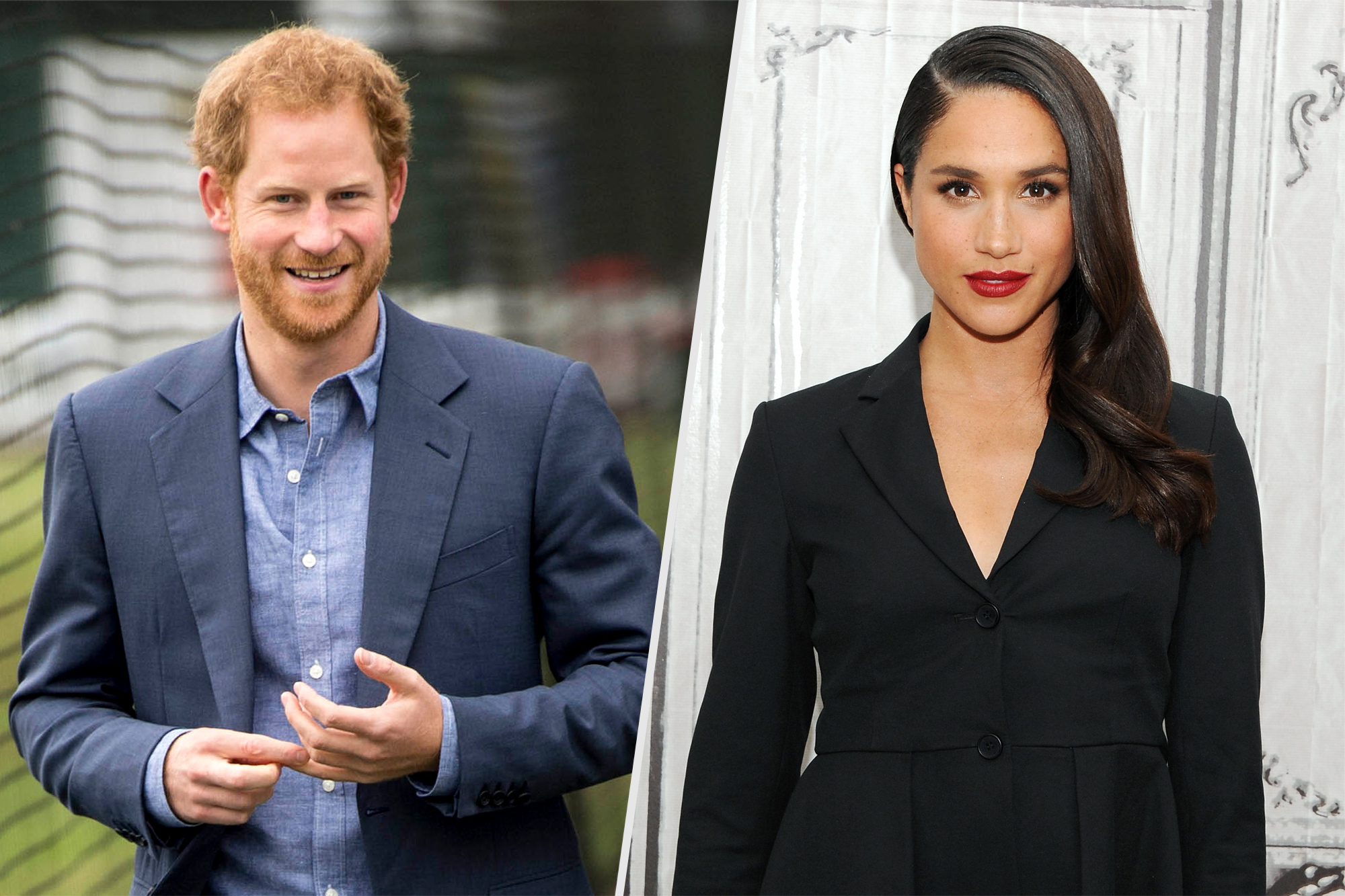 Prince Harry and Meghan Markle just took a stand for LGBT rights