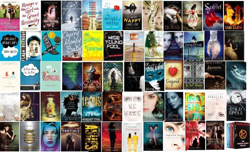 5 Of The Best Ya Books Of 2017 Arts Culture