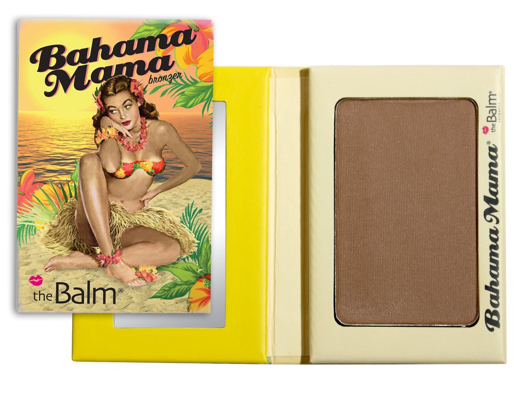 Bahama Mama Bronzer by The Balm