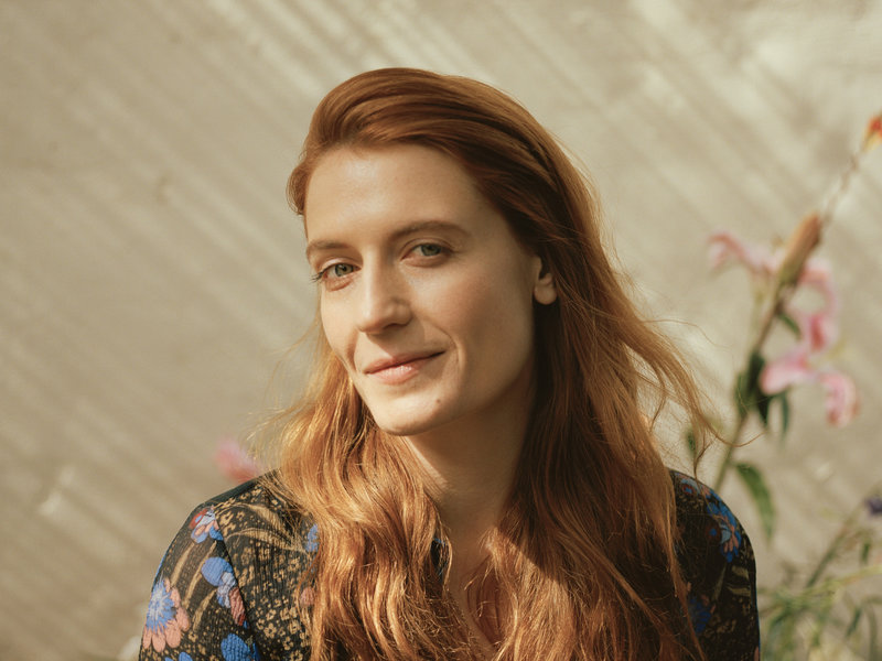 Florence And The Machines High As Hope A Track By Track Analysis