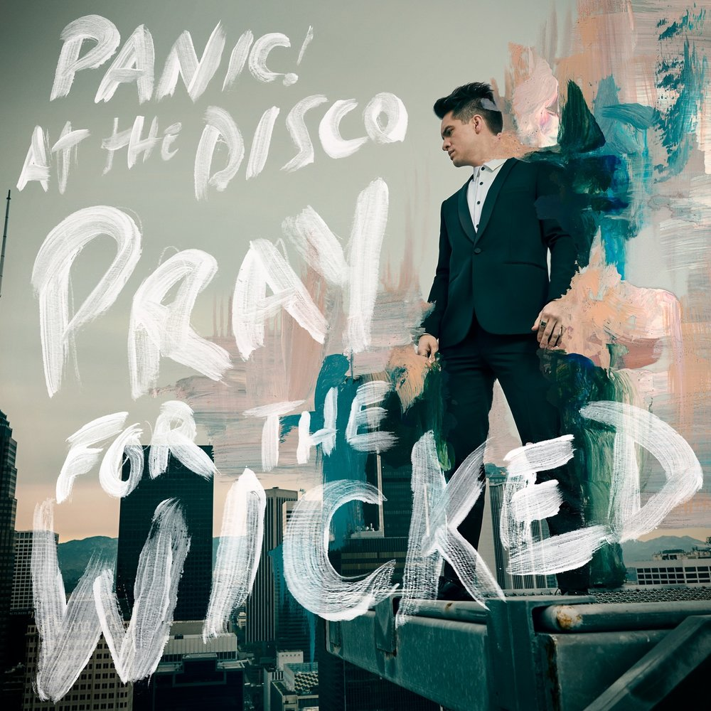 "59e7d6326 A Track-By-Track Review of Panic! At The Disco s ""Pray For The Wicked"" –  Arts + Culture"