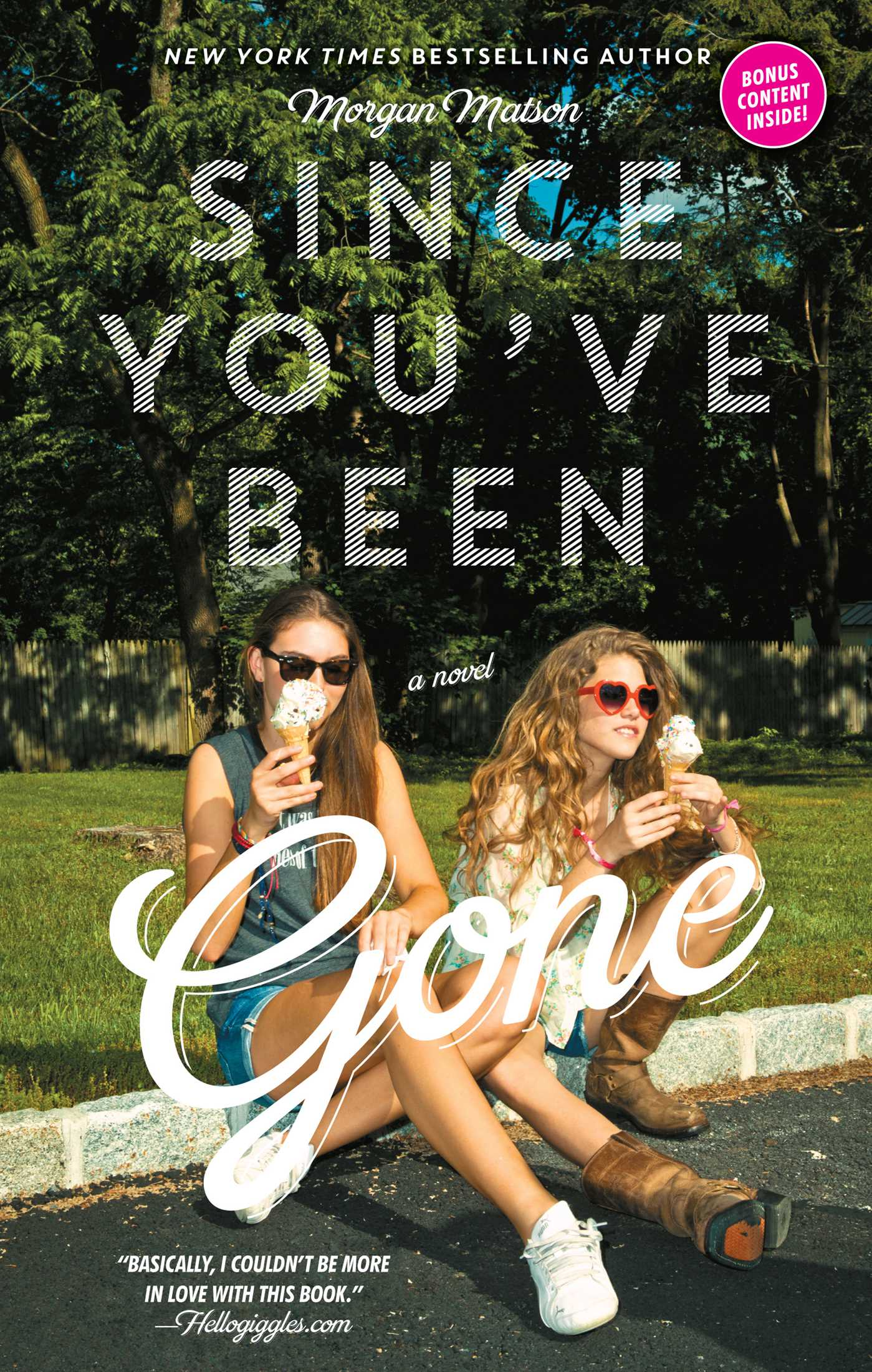 http://www.simonandschuster.com/books/Since-Youve-Been-Gone/Morgan-Matson/9781442435018