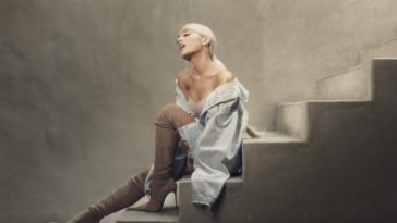 https://www.hollywoodreporter.com/news/critics-notebook-ariana-grande-s-sweetener-brims-breezy-pop-confections-1135689