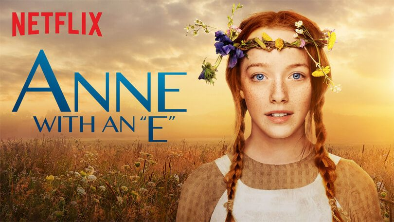 why you need to watch anne with an e arts culture