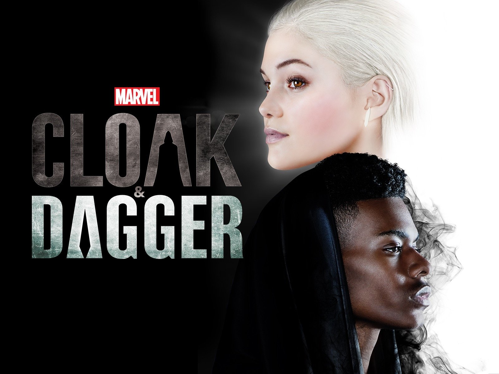 Why Cloak Dagger Is Marvels Best Tv Show Yet Arts Culture