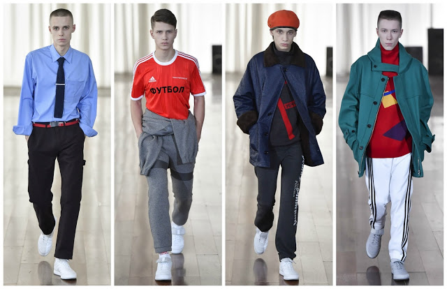 888534df570b20 Gosha Rubchinskiy Is a Revolutionary in the Russian Fashion Industry – Arts  + Culture