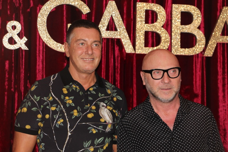 c8fc6f4fb3e Dolce   Gabbana  When Racism is No Longer Tolerated – Arts + Culture